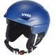 UVEX Jimm Helm blauw